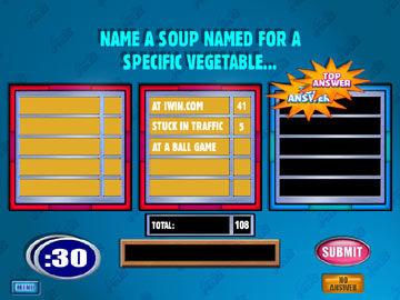 Family Feud Game Download | UCLICKGames