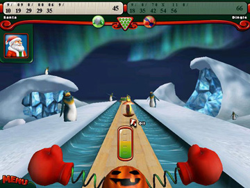 Elf Bowling 2 Elves In Paradise Free Download