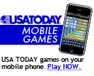 USATODAY Sudoku Mobile